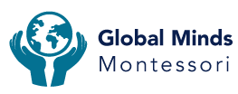 Global Minds Montessorri Logo